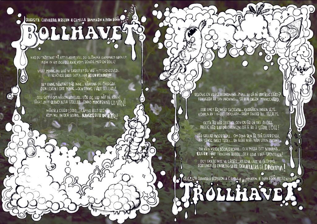 Bollhavet & Trollhavet