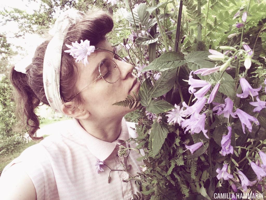evri day I'm blomplockin